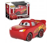 Lightning McQueen из мультика Cars 3
