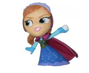 Anna (1/12) minis из серии Disney Heroes vs Villains