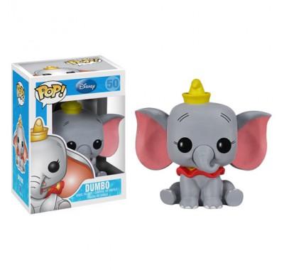 Дамбо (Dumbo) из мультика Дамбо Дисней