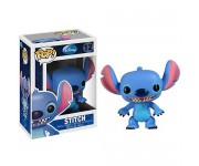 Stitch из мультфильма Lilo & Stitch