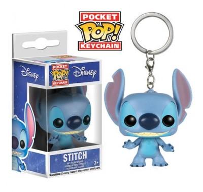 Stitch Key Chain из мультфильма Lilo & Stitch