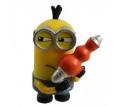 Kevin with Red Gun (1/12) minis из мультфильма Minions