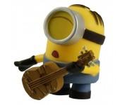 Minion with Guitar (1/12) minis из мультфильма Minions