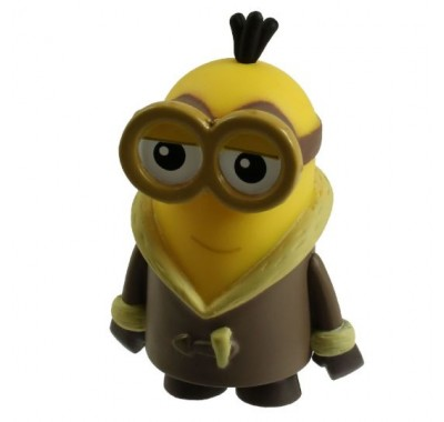 Bored Silly Kevin Brown Jacket (1/12) minis из мультфильма Minions