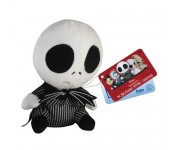 Jack Skellington Mopeez Plush из мультфильма Nightmare Before Christmas