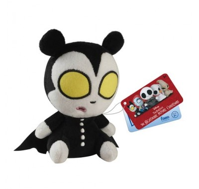 Vampire Teddy Mopeez Plush из мультфильма Nightmare Before Christmas