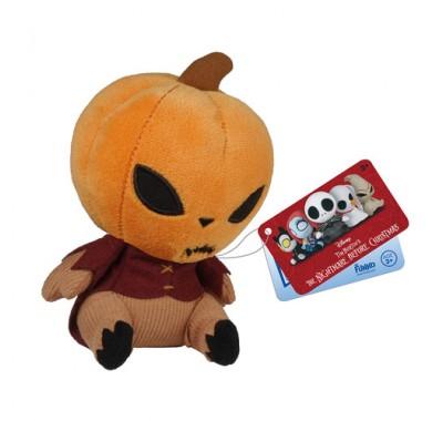 Pumpkin King Mopeez Plush из мультфильма Nightmare Before Christmas