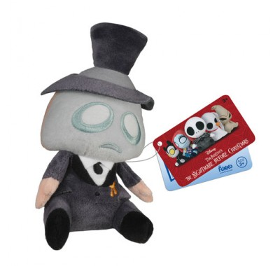 Mayor Mopeez Plush из мультфильма Nightmare Before Christmas
