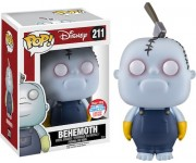 Behemoth NYCC 2016 (PREORDER ROCK) (Эксклюзив) из мультика Nightmare Before Christmas