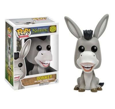 Donkey (Vaulted) из мультфильма Shrek