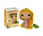 Rapunzel and Pascal из мультика Tangled Disney