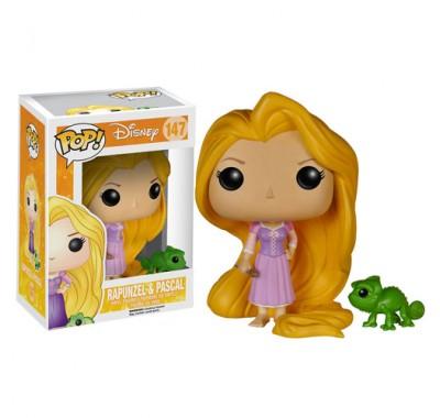 Рапунцель и Паскаль (Rapunzel and Pascal) (preorder WALLKY) из мультика Рапунцель: Запутанная история Дисней
