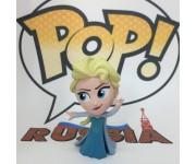 Elsa (1/12) casting минник из киноленты Frozen