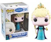 Elsa with Orb (Эксклюзив) из мультика Frozen