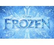 Фигурки Frozen (Холодное Сердце)