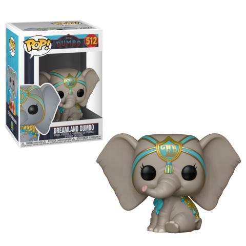 Dumbo (Дамбо)