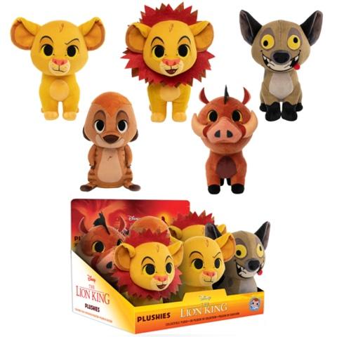 The Lion King (Король Лев) Plush