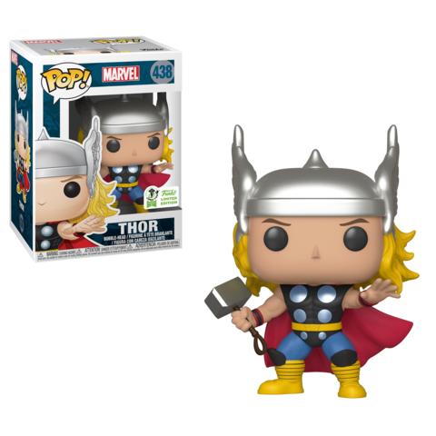 Классический Тор (Classic Thor) для GameStop
