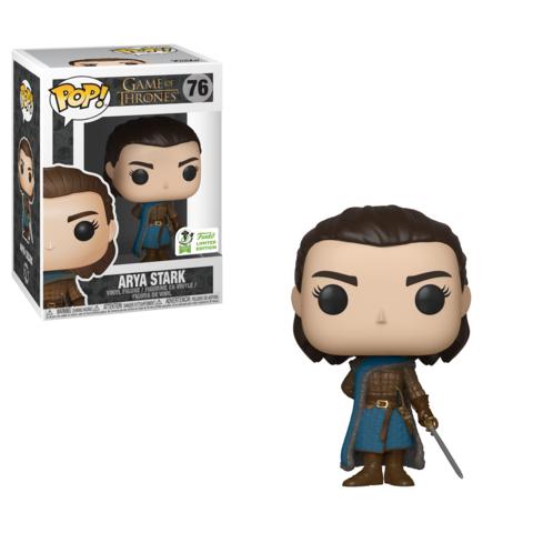 Арья Старк из Игры престолов (Arya Stark) для BoxLunch