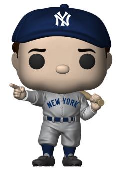 Бэйба Рута (Babe Ruth)