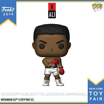 Мухаммеда Али (Muhammad Ali)