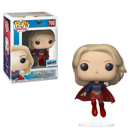 Supergirl из сериала Supergirl Супергерл