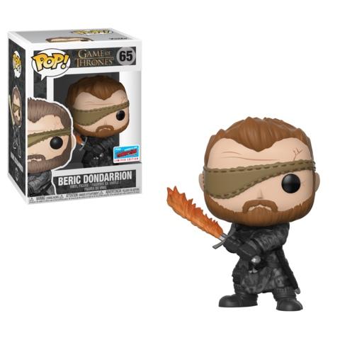 Beric Dondarrion Game of Thrones Берик Дандарион Игра престолов