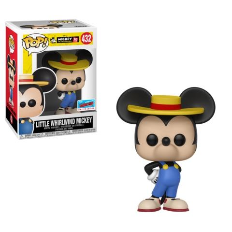 Микки Маус Дисней Whirlwind Mickey Mickey's 90th