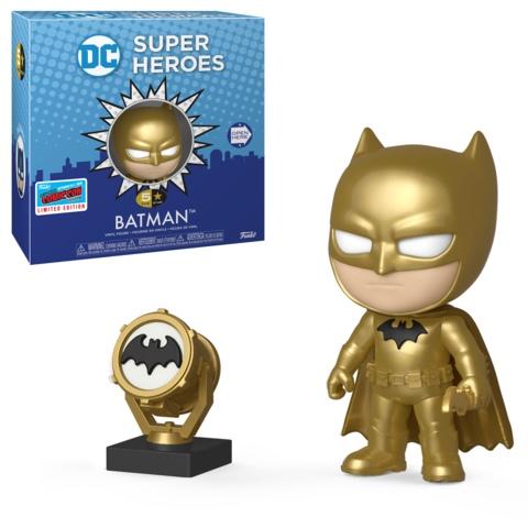 Batman Golden Midas 5-star