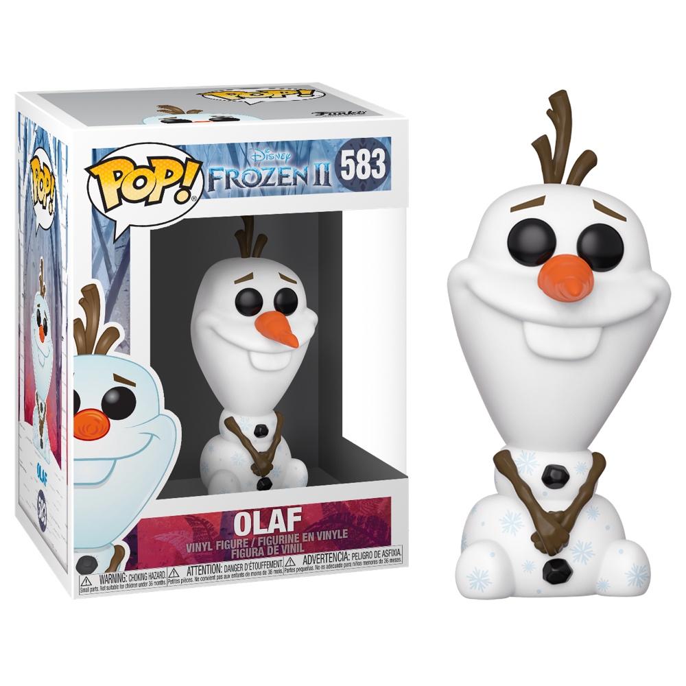 Фанко ПОП Олаф (Olaf) из мультфильма Холодное сердце 2
