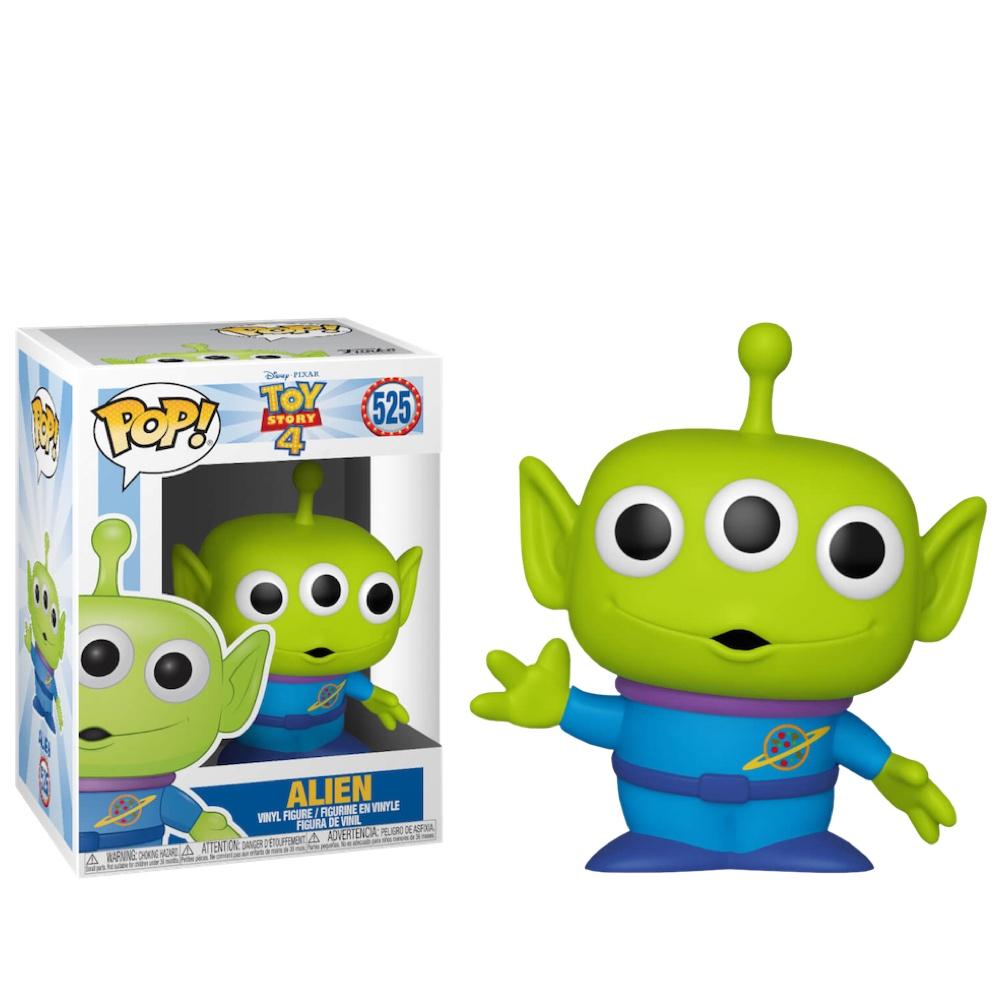 Пришелец (Alien (АКЦИЯ)) из мультика История игрушек 4