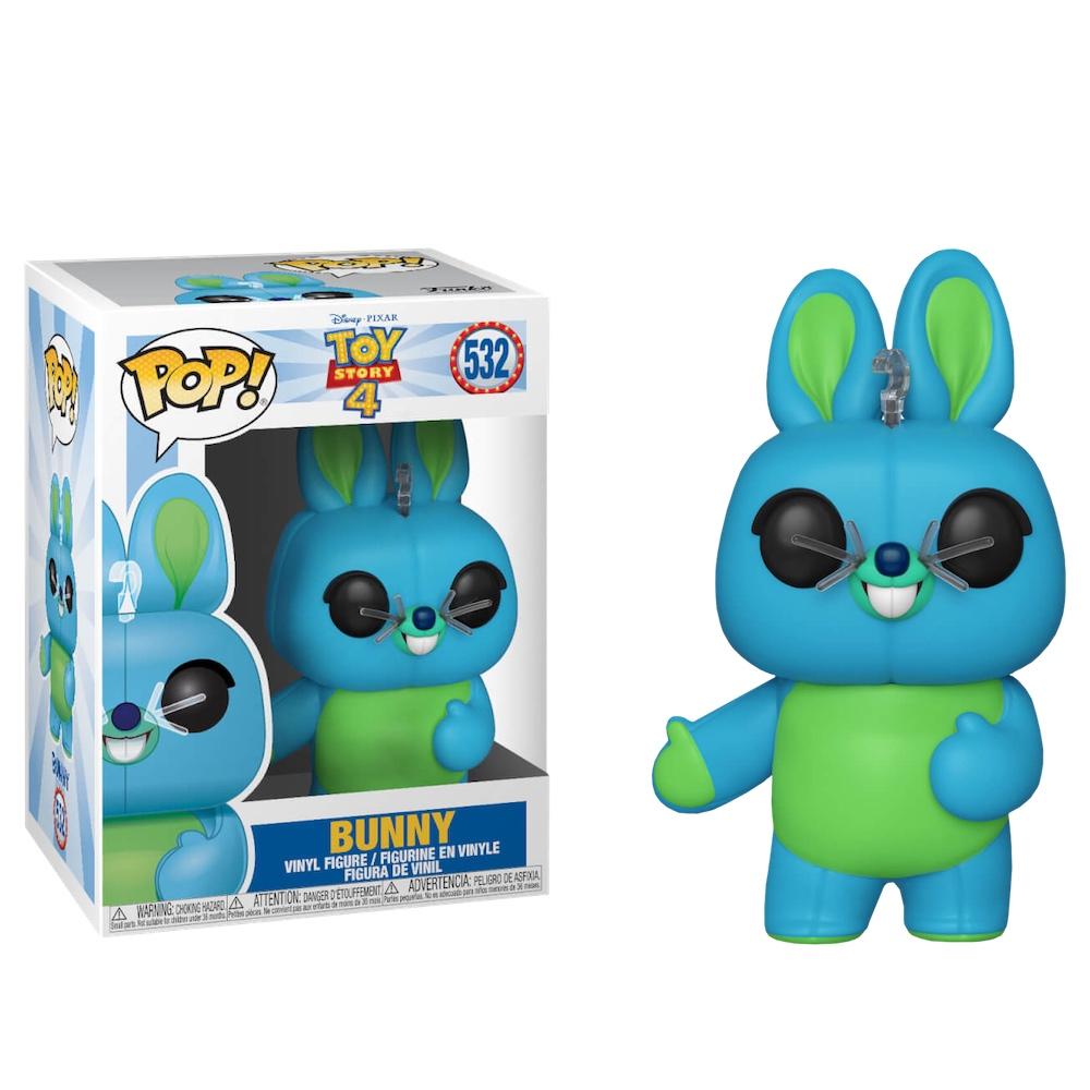 Банни (Bunny (АКЦИЯ)) из мультика История игрушек 4
