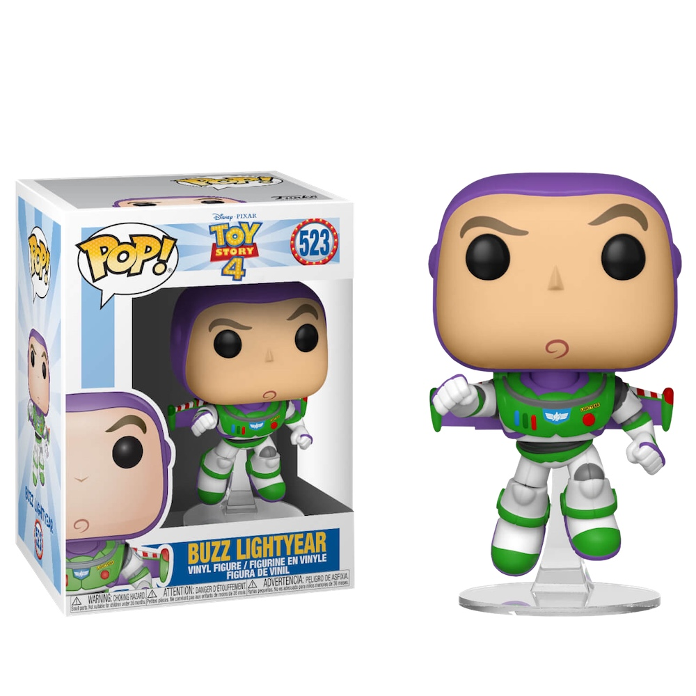 Базз Лайтер (Buzz Lightyear (АКЦИЯ)) из мультика История игрушек 4