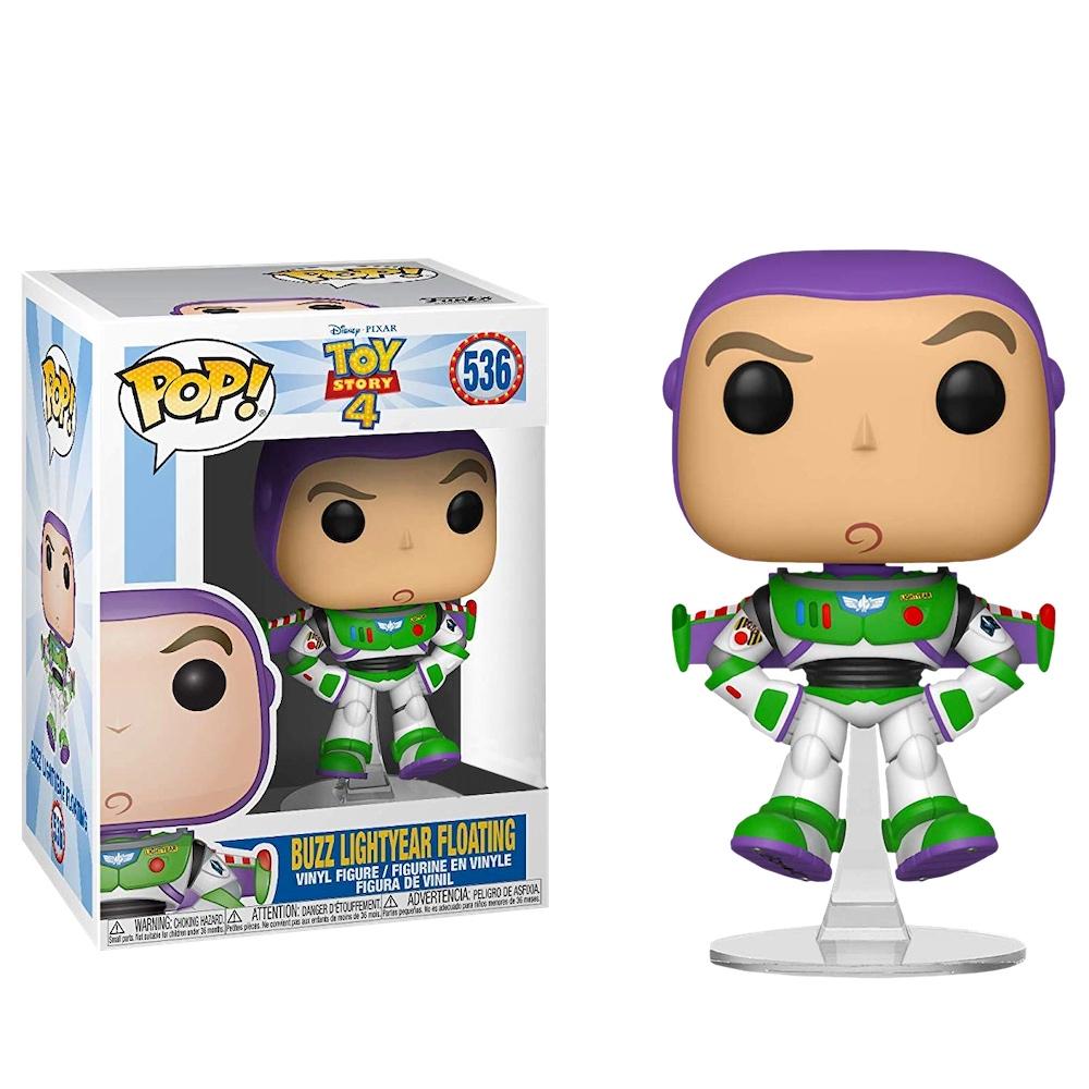 Базз Лайтер парящий (Buzz Lightyear Floating (Эксклюзив Amazon (АКЦИЯ))) из мультика История игрушек 4