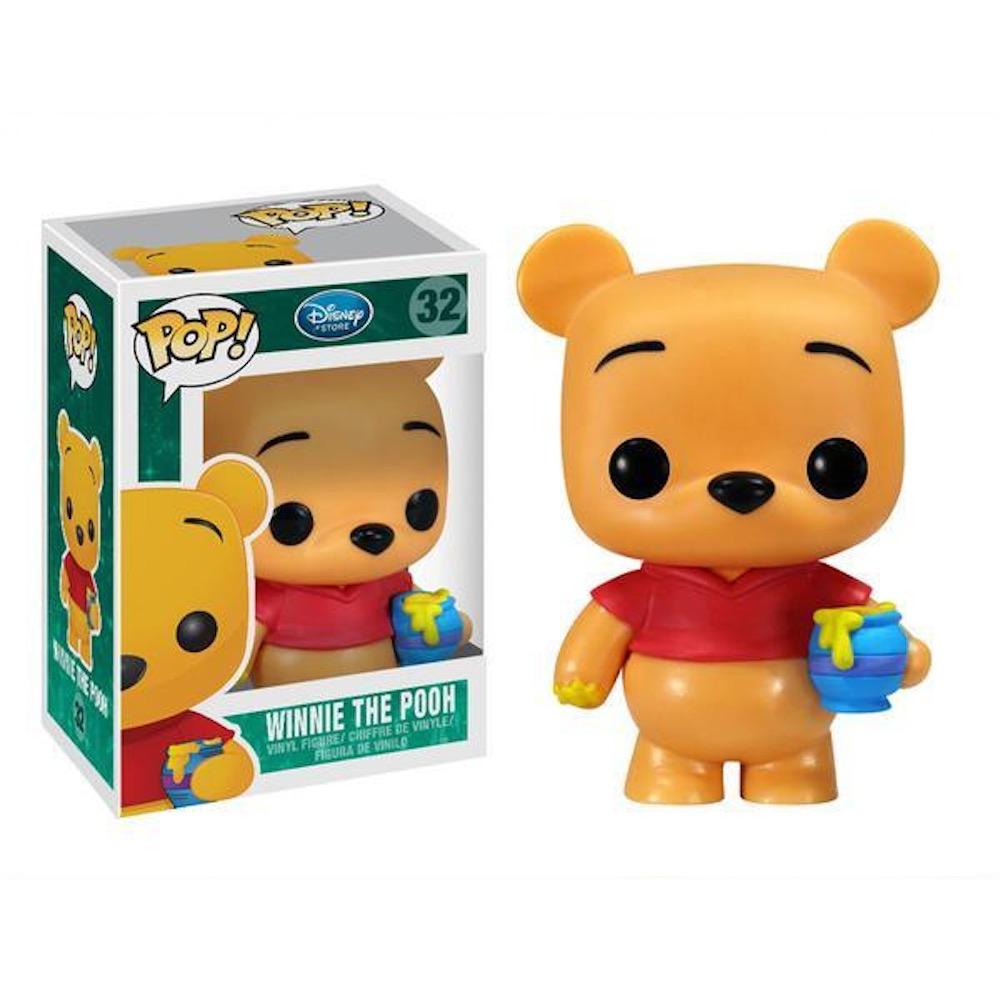 Винни-Пух (Winnie the Pooh) из мультика Винни-Пух