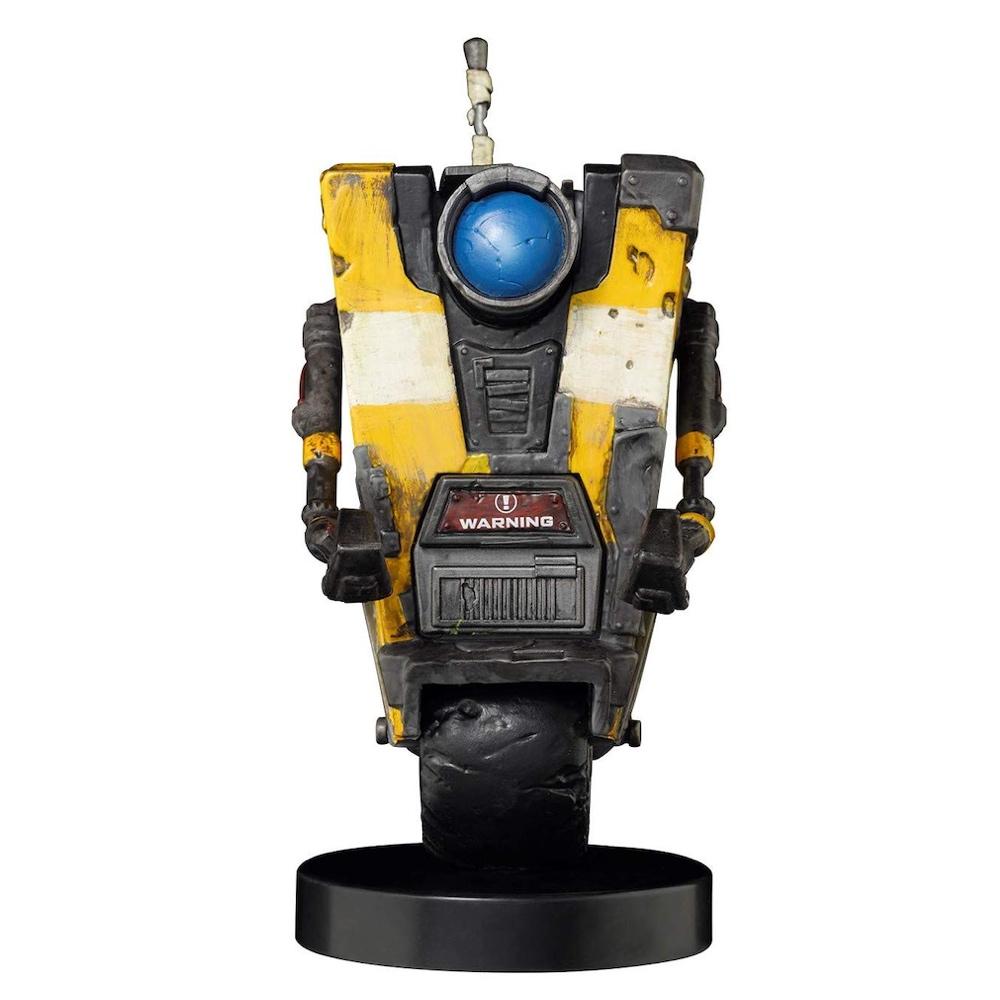 Подставка Железяка Бордерлендс для игрового контролера или телефона в виде фигурки