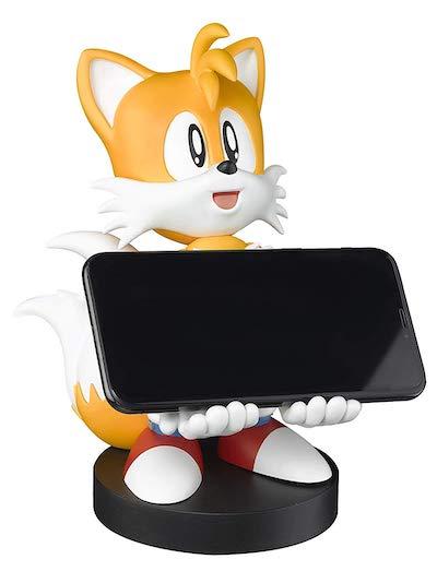 Подставка Тейлз Еж Соник для игрового контроллера или телефона