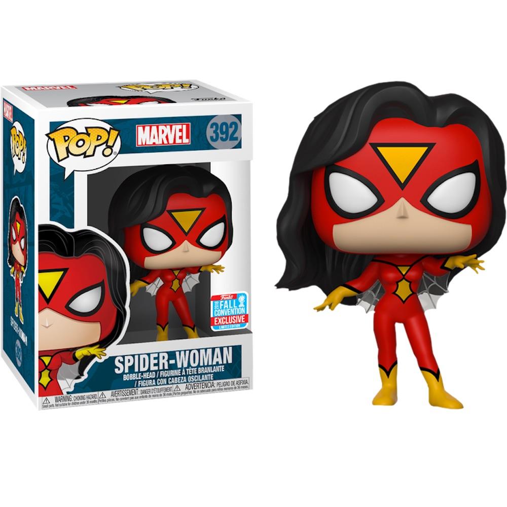 Женщина-паук Spider-Woman Марвел