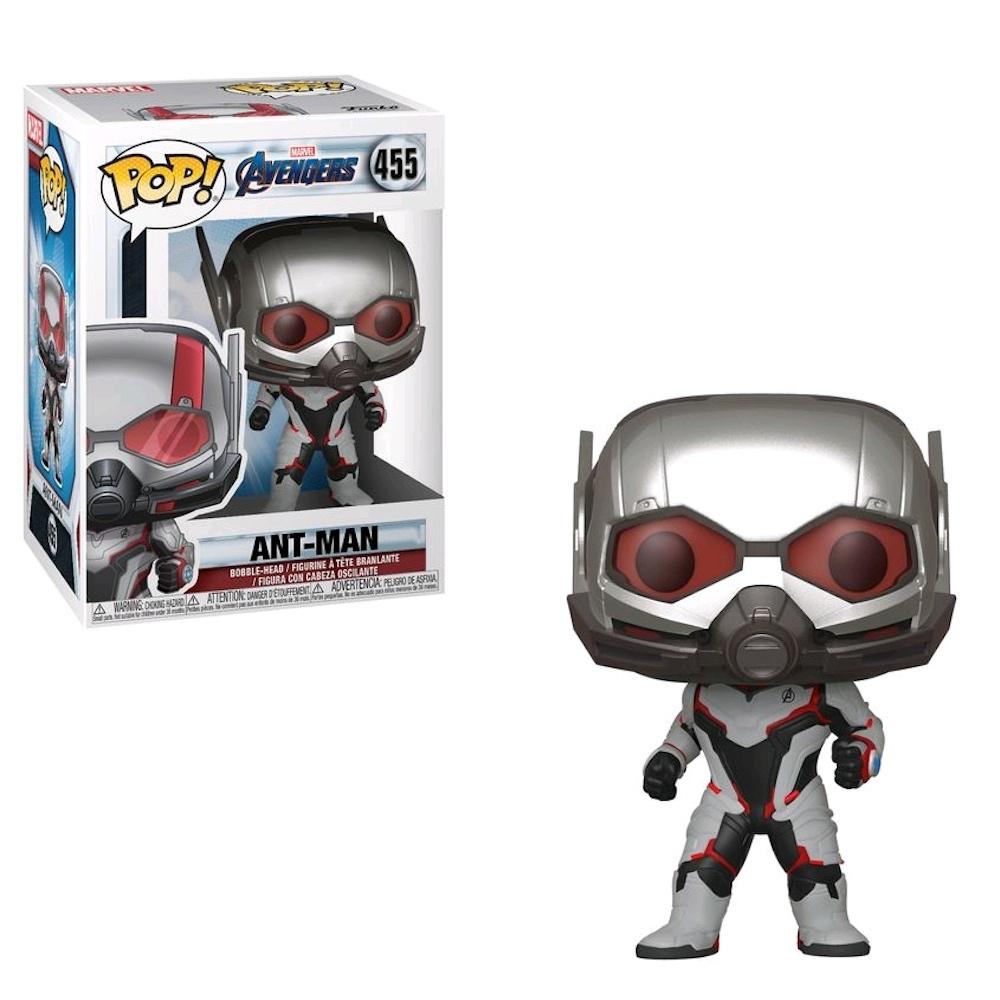 Человек-муравей в командной форме (Ant-Man in Team Suit) из фильма Мстители: Финал