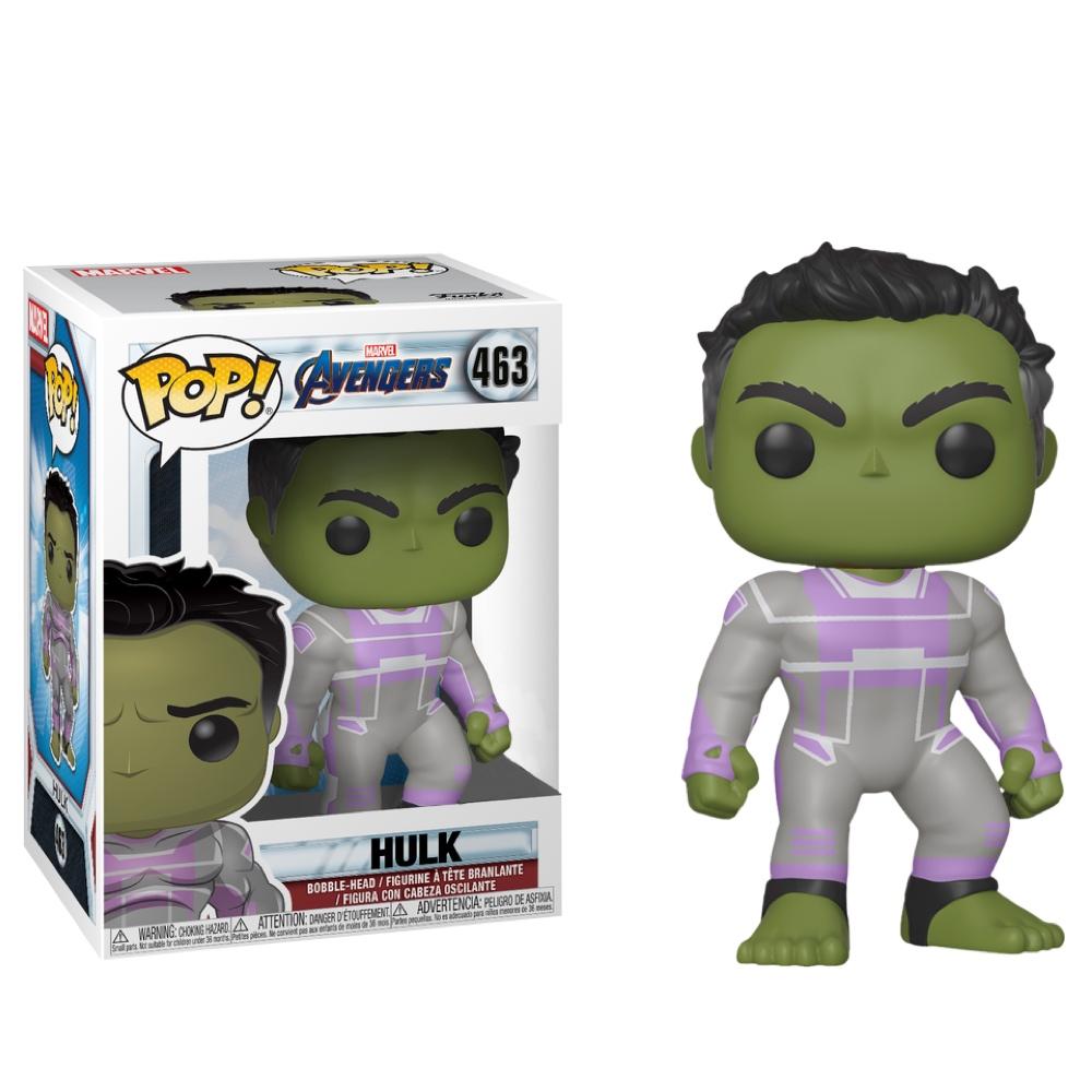 Профессор Халк (Professor Hulk (Эксклюзив GameStop)) из фильма Мстители: Финал