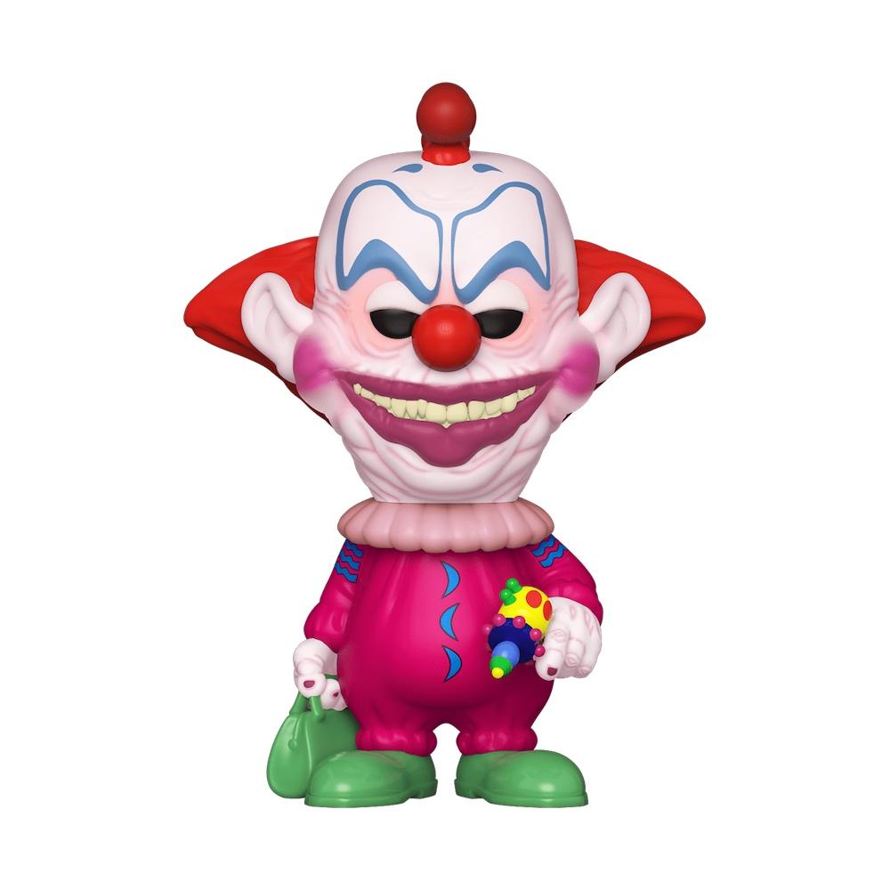 Фанко ПОП Клоун-убийца Слим (Killer Klown Slim) из фильма Клоуны-убийцы из космоса