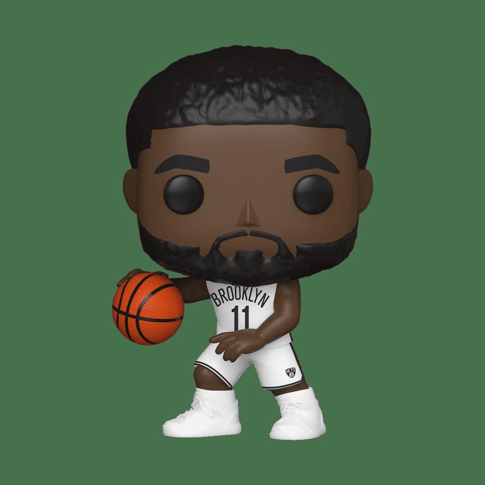 Фанко ПОП Кайри Ирвинг Бруклин Нетс (Kyrie Irving Brooklyn Nets) из Баскетбол НБА