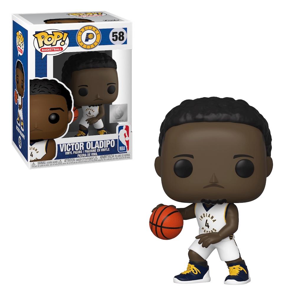 Фанко ПОП Виктор Оладипо Индиана Пэйсерс (Victor Oladipo Indiana Pacers) из Баскетбол НБА