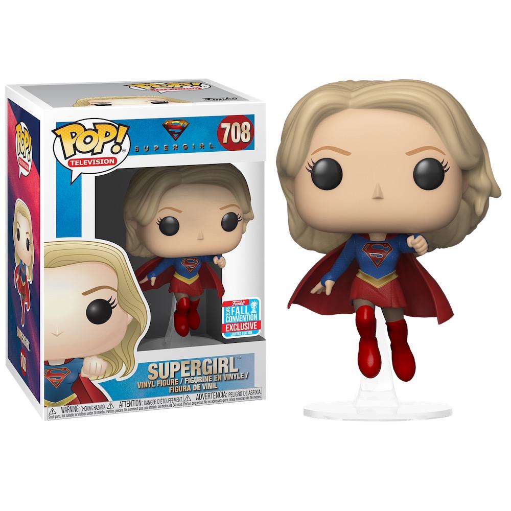 Супергёрл Supergirl