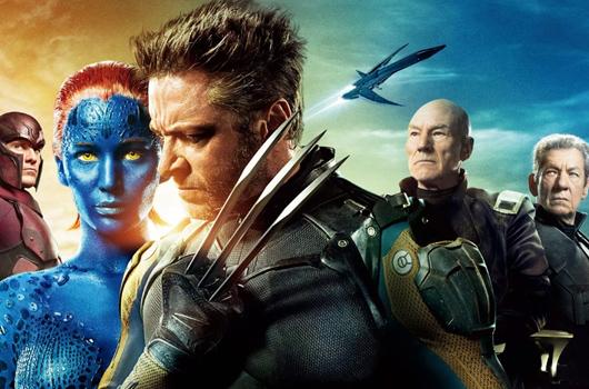 X-Men (Люди Икс)